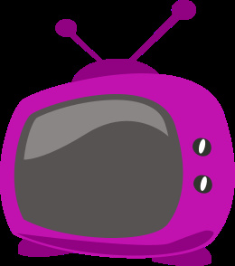 cartoon_tv_pink_t (260x294, 22Kb)