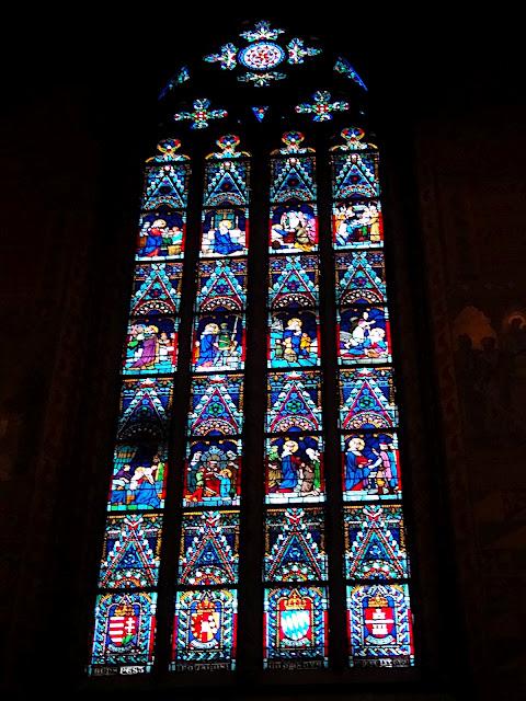 Церковь Святого Матьяша - Будапешт 34299