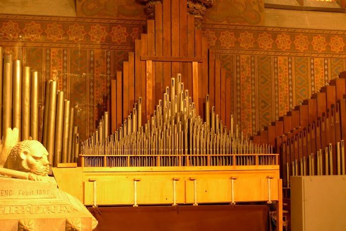 Церковь Святого Матьяша - Будапешт 61847