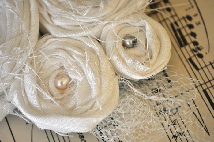 Объёмные цветы из бумаги своими руками пошаговое