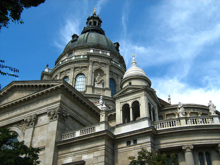 Базилика Святого Иштвана - Szt. Istvan Bazilika, Budapest 76428