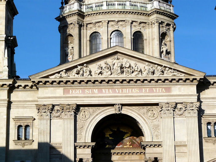Базилика Святого Иштвана - Szt. Istvan Bazilika, Budapest 93447