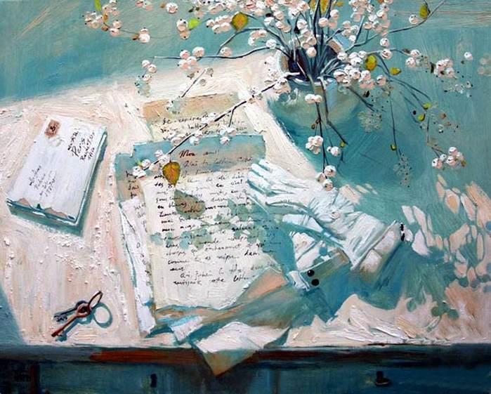 Павлова Мария в 1992-1997 - обучалась в Санкт-Петербурском Академическом художественном лицее им. Б. В. Иогансона.