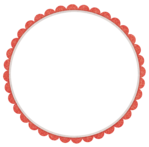 ������ dje_frame_scallopcirlcle_red (700x690, 193Kb)