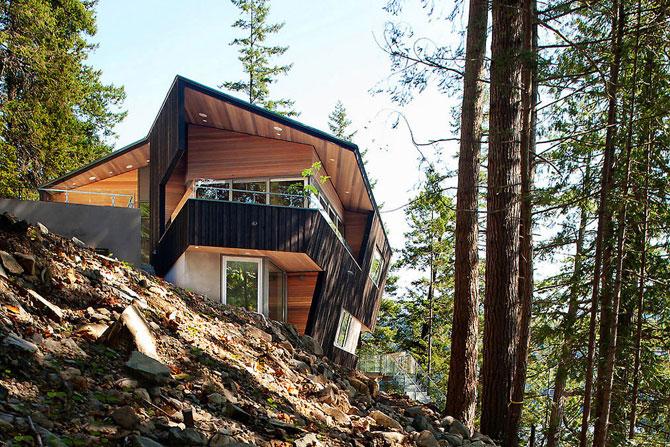 красивый проект деревянного дома 1 (670x447, 166Kb)