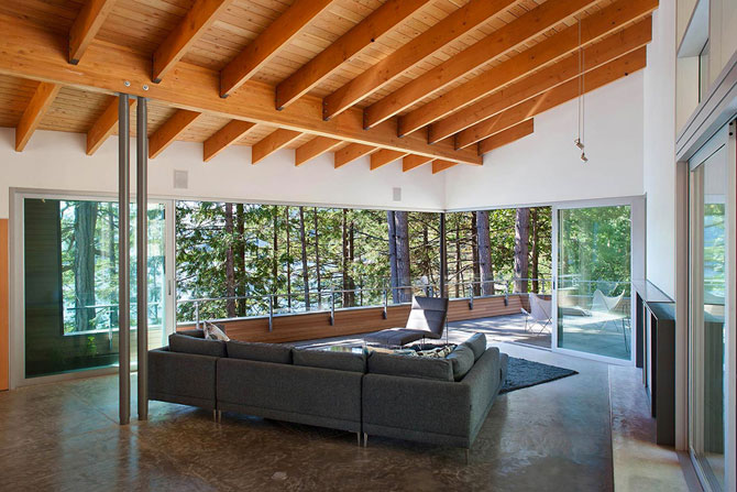 красивый проект деревянного дома 3 (670x447, 92Kb)