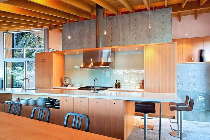 красивый проект деревянного дома 5 (670x447, 86Kb)