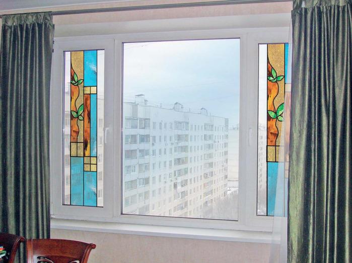 Стоит ли менять обычные окна с деревянной рамой на пластиковые?