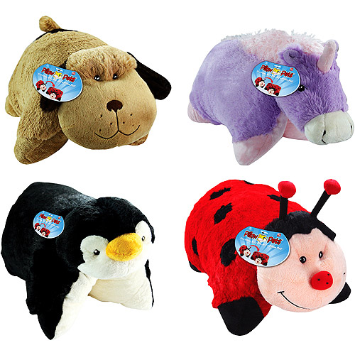 The Official Home  Pillow Pets