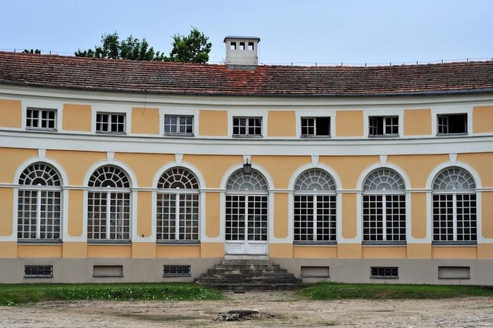 Дворец Рачиньских в селении Рогалин 67742