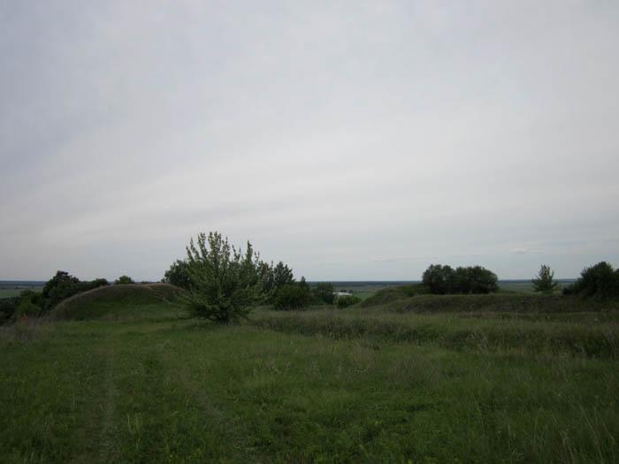 Старая Рязань городище (700x525, 53Kb)
