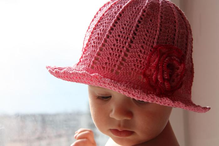 вязание для детей болеро схема