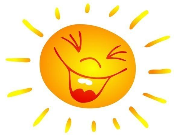 солнышко веселое (600x448, 28Kb)