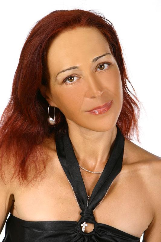 Яна, 44, Донецк