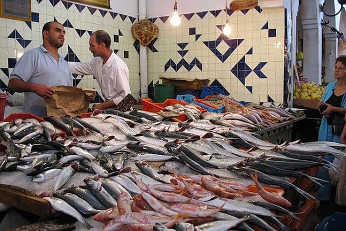 Рыбацкий рынок в одессе где раки по три сканворд