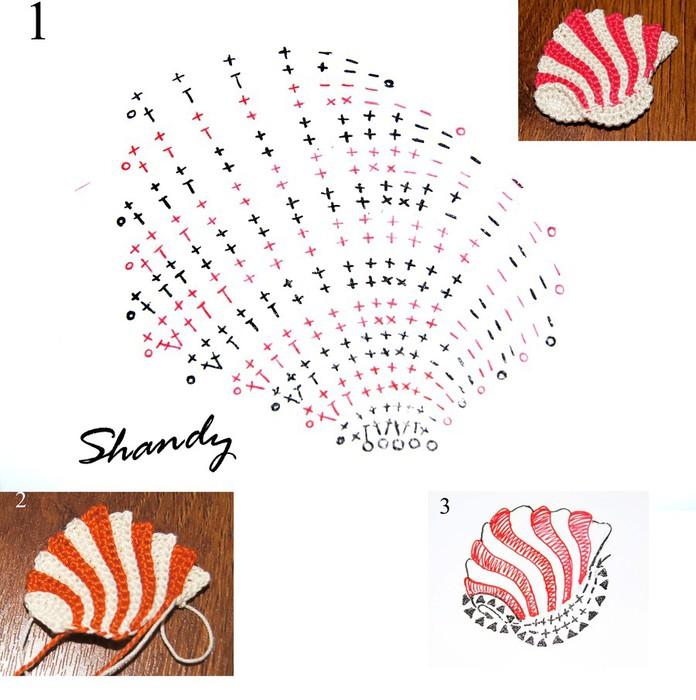 Схема к раковине (696x700,