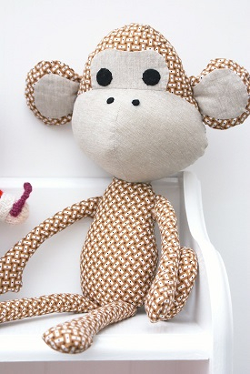monkey_soft_toy_handmadeР° (275x411, 129Kb)