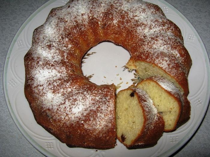 Творожный торт без выпечки с фруктами с желатином и печеньем рецепт