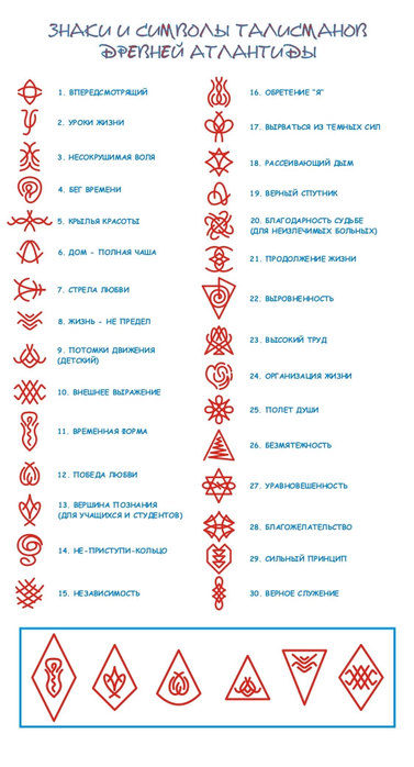 Древний символ красоты 195