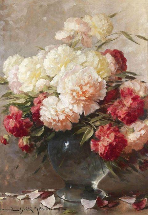 Adrienne Henczne Deak (1890-1956) 2 (481x700, 60Kb)