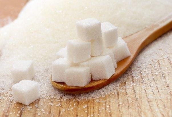 Пять эффектов, которые Вы заметите, когда перестанете есть сахар (604x412, 46Kb)