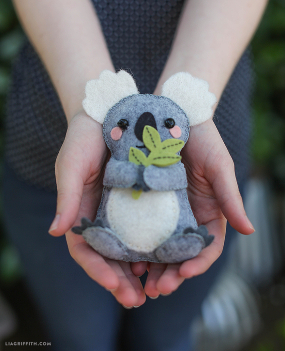 DIY_Felt_Koala_Bear (568x700, 375Kb)