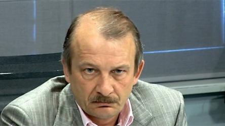 Почему Сергей Алексашенко на свободе?