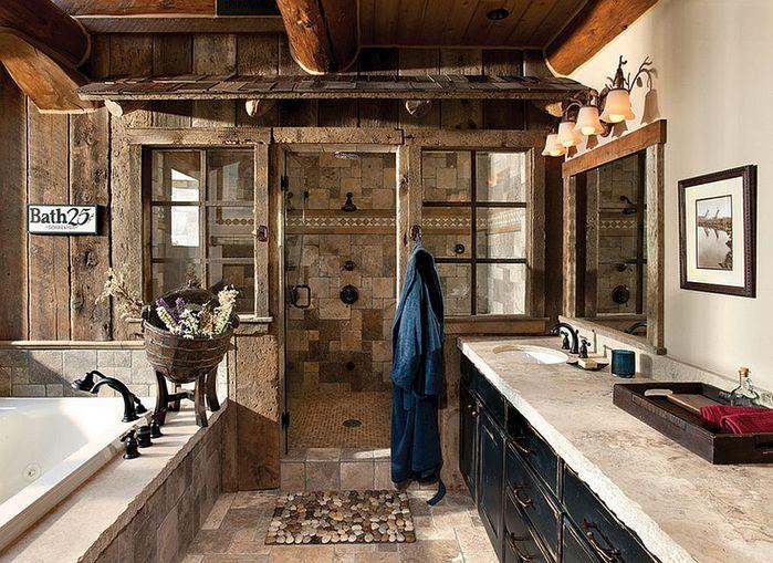 4587551_Weatheredwoodpanelsbringrusticbeautytothisbathroom (700x509, 99Kb)