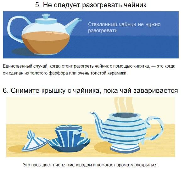Вещи, которые вы не знали о том, как пить чай4 (604x540, 244Kb)