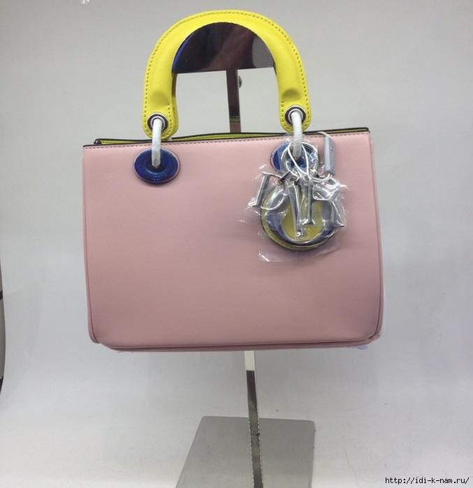Обзор дизайнерских сумок класса люкс! Как выбрать