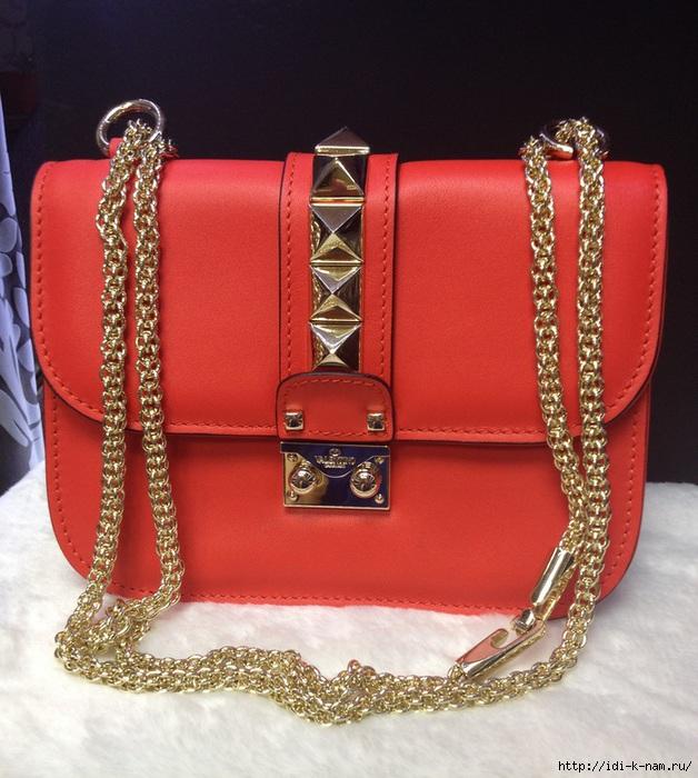 Распродажа элитных женских сумок от известных