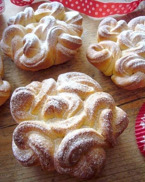 Рецепты печенья,бисквитов,булочек - Страница 2 123507974_original__1_