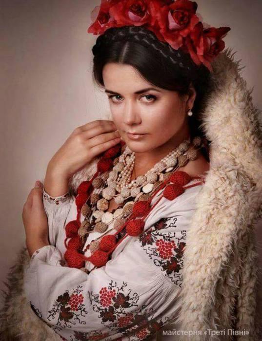 Украинские женщины фото 18 фотография