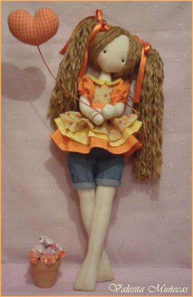 Выкройка куклы Linda от Valeska Solar (394x604, 157Kb)