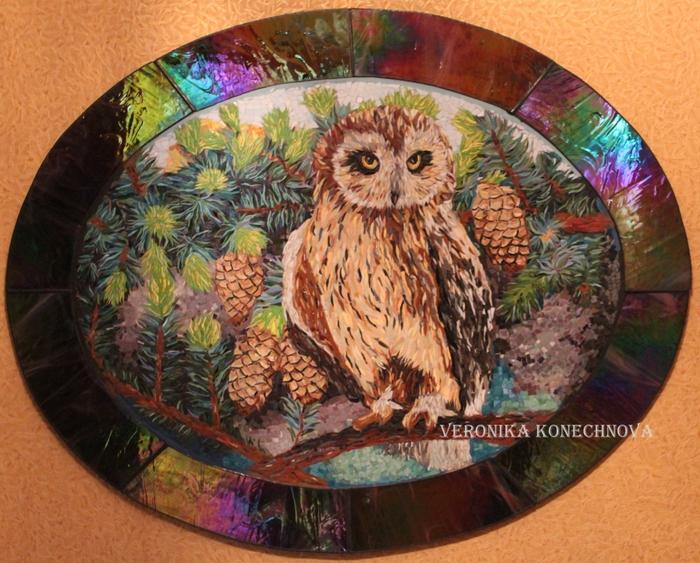 мозаика сова/5749214_LWF1kQIyk4 (700x563, 357Kb)