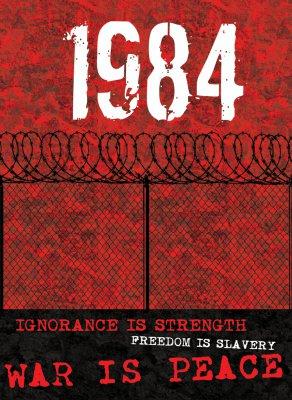 Джордж Оруэлл - Тысяча девятьсот восемдесят четыре - жанр - зарубежные романы, стр. - 162, формат - pdf (292x400, 178Kb)