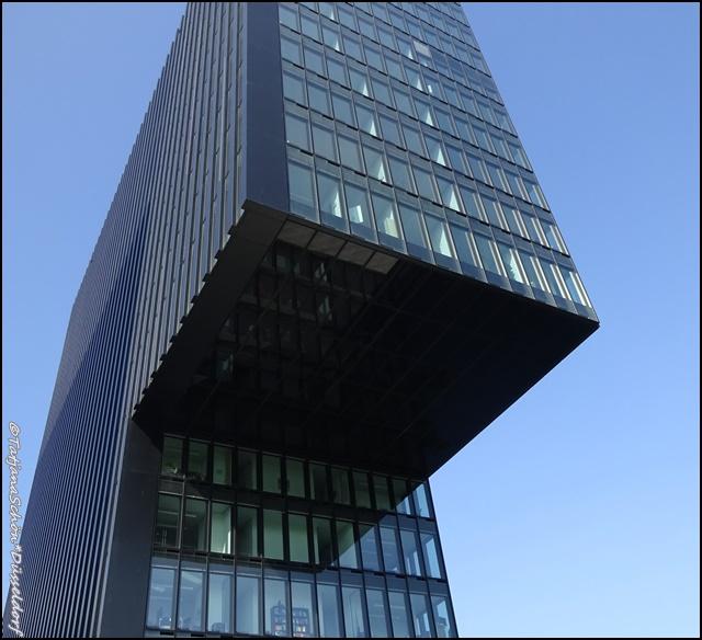 Июнь 2015 в Дюссельдорфе