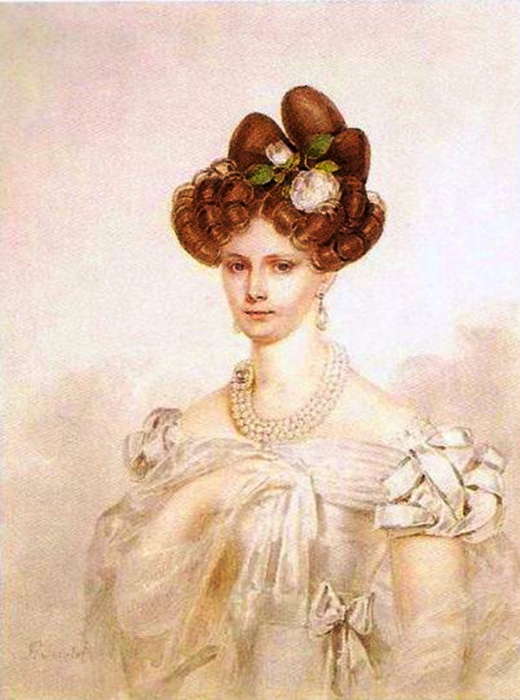 1817Александра Федоровна (520x700, 358Kb)