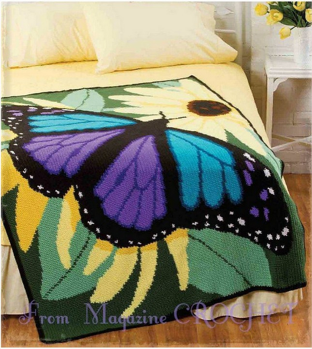 бабочка (626x700, 497Kb)