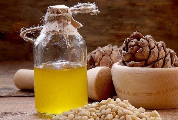 масло кедрового ореха (604x409, 62Kb)