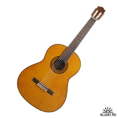 5227673_Muzykalnyyinstrumentgitara (500x500, 22Kb)