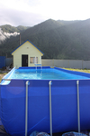 ������ бассейн на территории (466x700, 311Kb)
