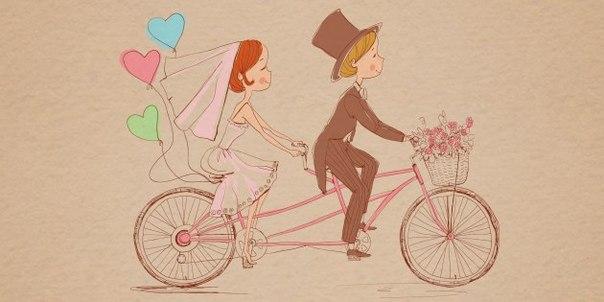 6 вещей, о которых я хотела бы знать до брака (604x302, 35Kb)