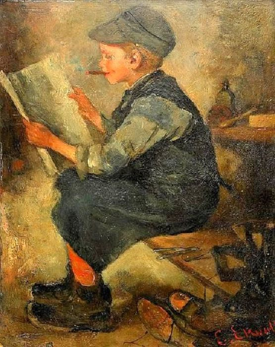 1Ekwall, Emma boy-smoking-and-reading (555x700, 97Kb)