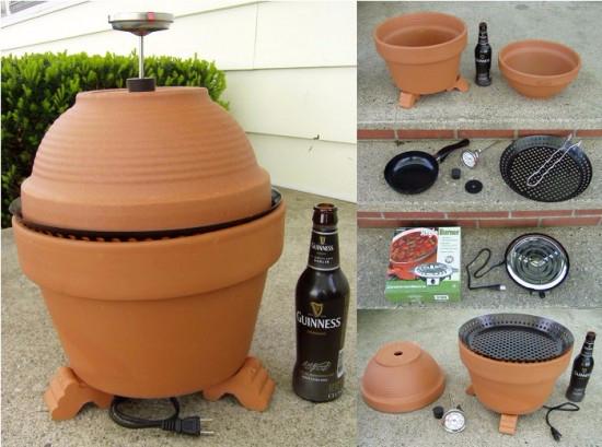 DIY-Clay-Pot-Smoker (550x409, 217Kb)