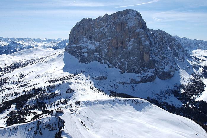 горнолыжные курорты италии Доломити супер-ски 2 (700x466, 470Kb)