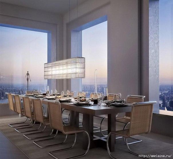 квартира за 95 миллионов долларов9 (604x555, 157Kb)