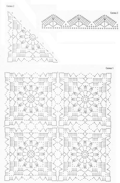 Kardigan-belyiy-shema (460x700, 182Kb)