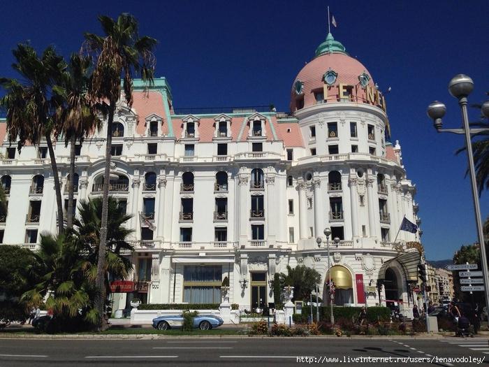 Отель Негреско  день2 (700x525, 334Kb)