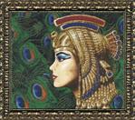 Превью А-001 Принцесса Египта (400x354, 198Kb)
